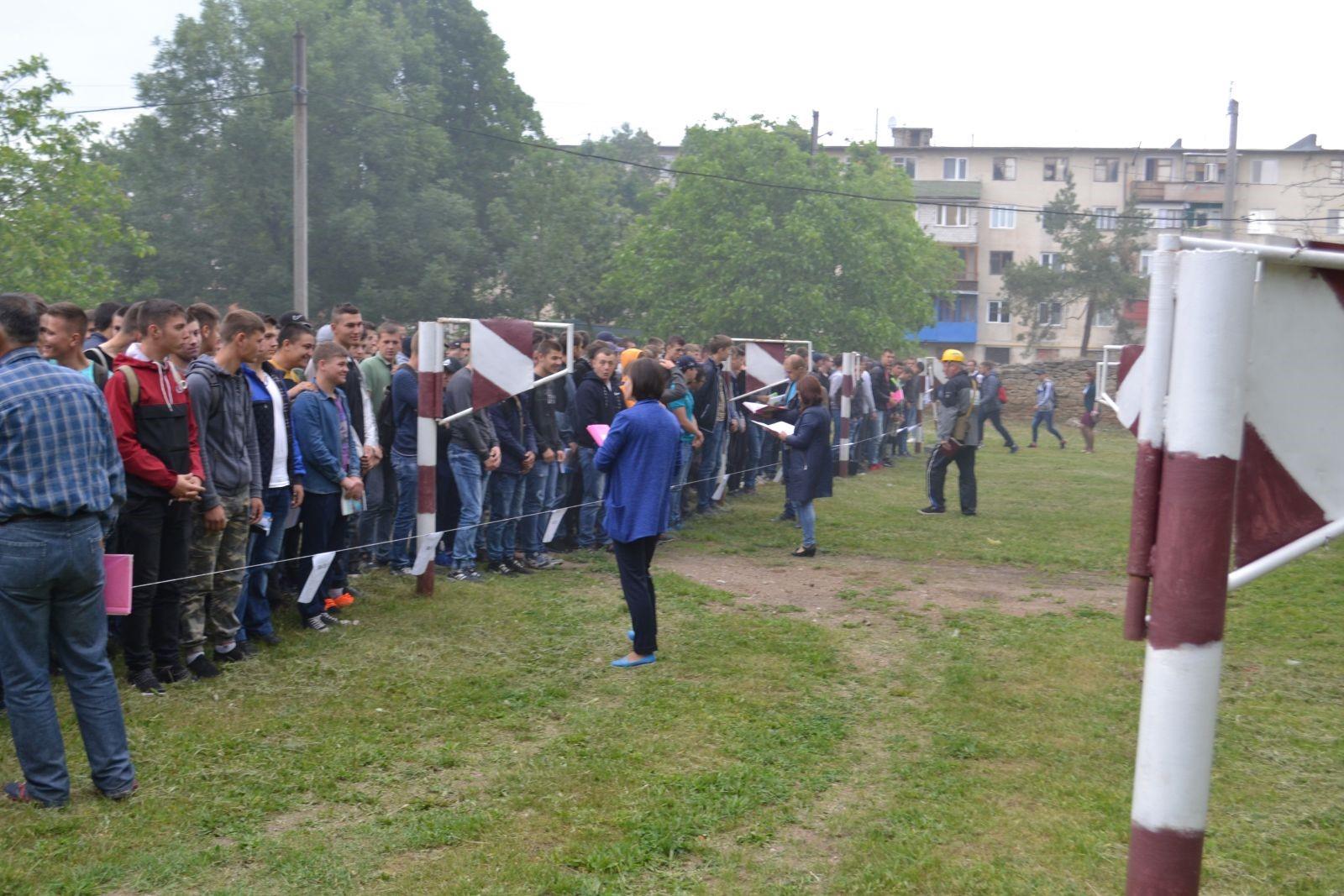 Colegiul Tehnic Agricol din Soroca